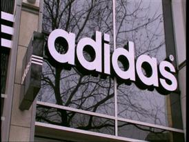 adidas store in Berlin, Germany