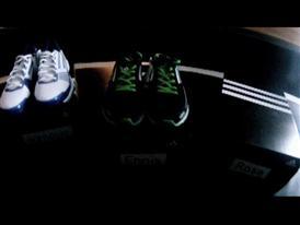 adidas Boot Heist
