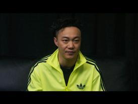 Eason Chan - Interview B-Roll