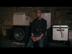 B.o.B. - Interview B-Roll