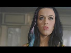 Katy Perry - Behind the Scenes B-Roll