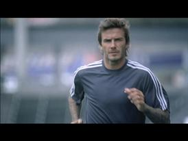 David Beckham - Passion Story A-Roll