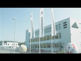 adidas Group - Production, Scheinfeld
