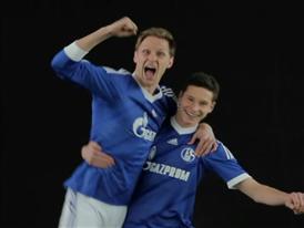Schalke 04 Trikot Trailer