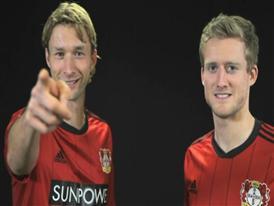 Leverkusen Trikot Trailer