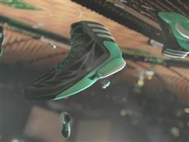 adidas adizero Crazy Light 2: Light Delivers for Boston