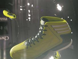 adidas adizero Crazy Light 2: Light Delivers for Oklahoma City