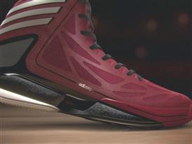 adidas adizero Crazy Light 2: Light Delivers for Miami