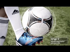adidas video for the launch of Tumblr