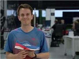 adizero Feather 2 - product manager video