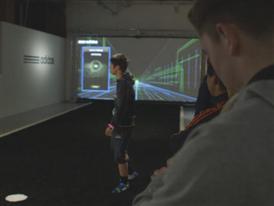 adidas Smart ball – GVs