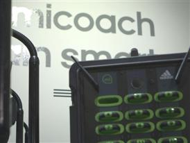 miCoach Elite Team System – GVs