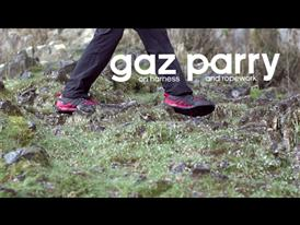 ADIDAS GAZ HARNESS