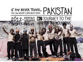 Pakistan Intro