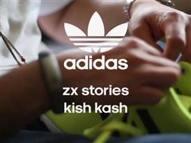 3. Kish Kash