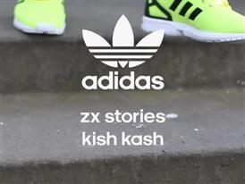2. Kish Kash