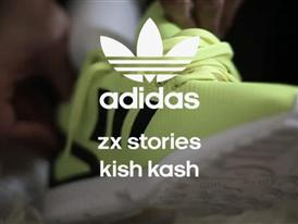 1. Kish Kash