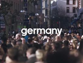 brazuca Around the world - Germany