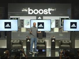 BOOST PR Event Vegas Conference (1/5)
