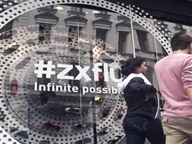 #miZXFLUX Instavid