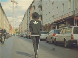 adidas Originals presents Tracksuit Day 2014