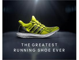 UltraBoost FW15 FINAL 30Sec YouTubeHD