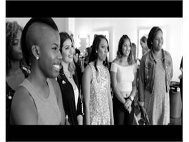 adidas Originals Release Women's Superstar Look-book - Fall/Winter 2015