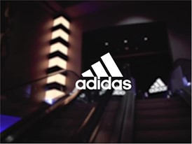 adidas Basketball Presents #LVL3