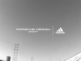 Porsche Design Sport by adidas Limited Edition All Black UltraBOOST