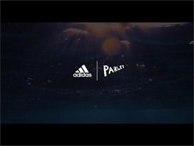 adidas x Parley Run for the Oceans – глобальное беговое движение за заботу об океанах