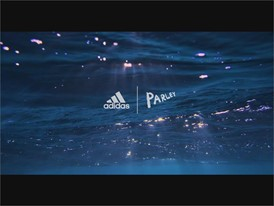 adidas X Parley Run for the Oceans Teaser 15s