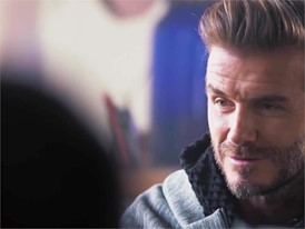 Beckham on Predator