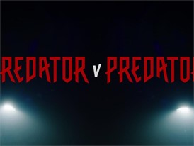 Predator v Predator Kaka and Dele