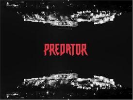 adidas Predator event