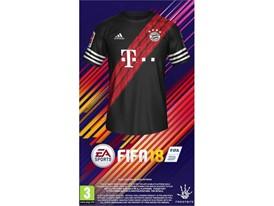 Bayern de Munique - FIFA 18