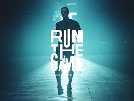 adidas AlphaBOUNCE Run The Game Campaign Anthem