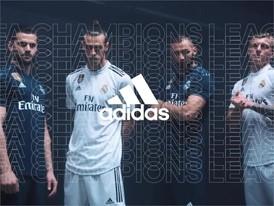Real Madrid Hero film