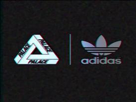 ANNOUNCING: Palace x adidas Originals