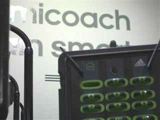 miCoach Elite Team System