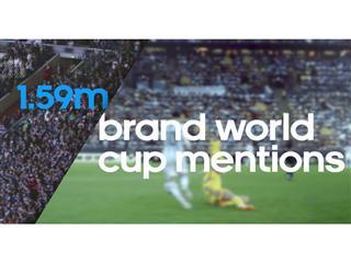 adidas en la Copa Mundial de la FIFA Brasil 2014TM / Gran éxito de la campaña #allin or nothing