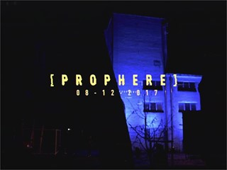 Prophere video
