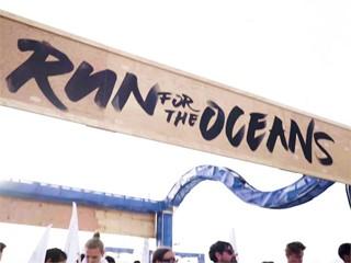 To πιο 'ηχηρό' adidas running movement ένωσε σχεδόν 1 εκατομμύριο runners ενάντια στην απειλή της θαλάσσιας ρύπανσης από πλαστικό