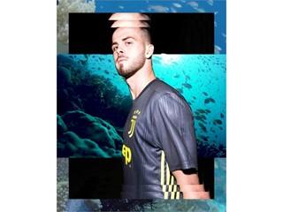 Juventus Video - 3rd Jersey