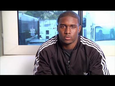 Reggie Bush, United States / New Orleans Saints - 2010 Superbowl Winner
