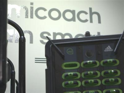 miCoach Elite Team System