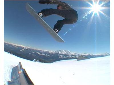 adidas Snowboarding - In Pursuit of… SLUSH
