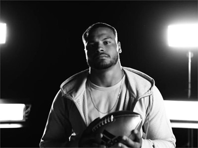 adidas Athletics Unveils Latest Reigning Champ Collection With Dak Prescott