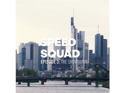 Speed Squad Episode 3 - Teaser