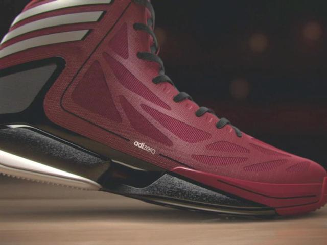 Adidas Adizero Crazy Light 2: Light Delivers For Miami