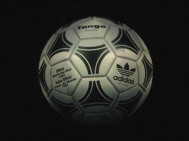 separation shoes 68f39 286fb 2014 adidas FIFA World Cup™ match ball unveiled.